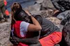 Những bức ảnh rúng động thế giới về tình trạng vượt biên vào Tây Ban Nha