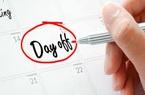 Viên chức được nghỉ không lương tối đa bao nhiêu ngày?