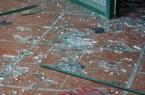 Bình Định: Bắt tạm giam đối tượng đập cửa kính trụ sở công an, phá pano tuyên truyền