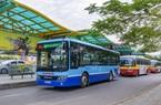 Hà Nội: Transerco xin trợ giá xe buýt 3.000 tỷ/năm