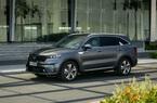 Kia Sorento thống trị phân khúc SUV 7 chỗ tại thị trường Hàn Quốc