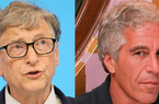 TIẾT LỘ: Bill Gates kết bạn với Jeffrey Epstein vì muốn nhận giải Nobel Hòa bình?