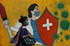 'Nấm đen' đang gieo rắc nỗi kinh hoàng cho các bệnh nhân Covid-19 tại Ấn Độ là bệnh gì?