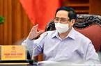 Thủ tướng Phạm Minh Chính rất tâm đắc với kiến nghị của Bộ Tư pháp, sẽ có văn bản giao các Bộ trưởng, Chủ tịch