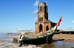 Nam Định: Kêu gọi đầu tư khu bảo tồn Nhà thờ đổ rộng 55 ha