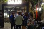TP.HCM: Quán cafe vẫn mở cửa đón khách bất chấp lệnh cấm bị xử phạt hàng chục triệu đồng