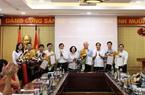 Điều động Trợ lý của Ủy viên Bộ Chính trị Trương Thị Mai sang Ban Tổ chức Trung ương