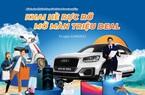 """Sacombank khởi động chiến dịch """"Khai hè rực rỡ - mở màn triệu deal"""""""
