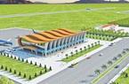 Sân bay Phan Thiết sẽ được điều chỉnh những hàng mục gì?