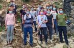 Cao Bằng: 3 ngày phát hiện 137 người nhập cảnh trái phép từ Trung Quốc về Việt Nam