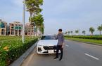 YouTuber phản ánh về xe VinFast Lux A2.0 lên tiếng bất ngờ