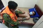 Quảng Nam: 3 ngư dân thoát chết do tàu cá bị tàu vận tải đâm chìm