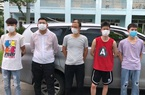 Bắt giam thanh niên được 'bạn tù' nhờ đón và lo chỗ ở cho nhóm người Trung Quốc nhập cảnh trái phép