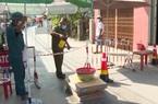 Quảng Ngãi: Cách ly toàn bộ thôn An Vĩnh để phòng dịch Covid-19