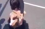 Quảng Nam: Nữ sinh lớp 7 bị đánh, cởi quần áo trước mặt bạn