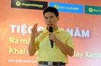 Chưa từng có tiền lệ: Đại gia Nam Định Nguyễn Đức Tài… bán xe đạp
