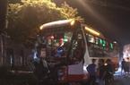 Đắk Lắk: Xe khách đối đầu xe tải, một người tử vong tại chỗ