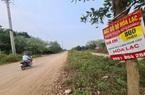 'Sốt đất' khiến giá đất tại Hà Nội và TP.HCM tăng đột biến