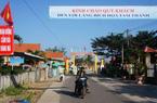 Quảng Nam: Thủ tướng công nhận TP.Tam Kỳ đạt chuẩn Nông thôn mới