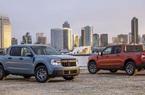 Ford Maverick - bán tải cỡ nhỏ giá 459 triệu đồng