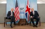 Sau lời kêu gọi của Thủ tướng Anh, G7 dự kiến tài trợ 1 tỷ liều vắc xin Covid-19 cho các nước nghèo