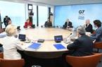 G7 thảo luận về kế hoạch 'vành đai và con đường xanh' để chống lại ảnh hưởng của Trung Quốc