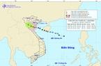 Bão số 2 suy yếu thành áp thấp nhiệt đới, Hà Nội mưa như trút