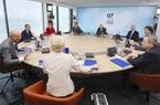 G7 nhất trí kế hoạch cạnh tranh với Sáng kiến Vành đai và Con đường của Trung Quốc