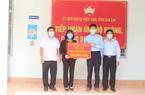PC Gia Lai ủng hộ quỹ vắc xin phòng, chống dịch Covid-19 300 triệu đồng