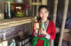 """Thanh Hoá: Cô gái dân tộc khởi nghiệp thành công từ mô hình """"Vườn rừng bản Thổ"""""""