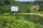 Thanh Hóa: Nguy cơ mất an toàn từ những hồ, đập xuống cấp, hư hỏng