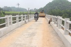 Hoàn thành 7 cầu dân sinh với kinh phí gần 18 tỷ đồng ở Thái Nguyên