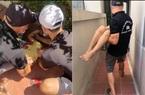 Tin hot Hà Nội hôm nay 20/6: Đường phố xuất hiện ảo ảnh, bé trai rơi từ tầng 5 chung cư