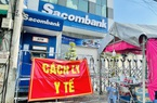 Bình Dương thêm 14 ca mắc Covid-19, tạm thời phong toả chi nhánh ngân hàng Sacombank