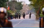 Cảnh sát vây bắt kẻ mang lệnh truy nã đặc biệt nguy hiểm