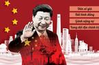 """Trung Quốc và đường tới tham vọng """"thịnh vượng toàn diện"""" 2049"""