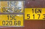 Hải Phòng: Nhiều doanh nghiệp vận tải thờ ơ với quy định đổi biển số nền vàng