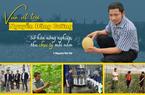 """Nông dân tỷ phú Nguyễn Đăng Cường: """"Nuôi vịt bằng điện thoại giúp tôi thu hàng chục tỷ mỗi năm"""""""