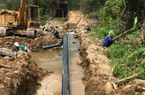 HueWACO đảm bảo tiến độ nhà máy nước sạch hiện đại đầu tiên tại miền núi