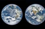 Ngày Hạ chí sẽ trông như thế nào nếu nhìn từ ngoài không gian?