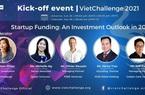 Cuộc thi khởi nghiệp toàn cầu VietChallenge 2021: Cơ hội hút vốn đầu tư nước ngoài cho Fintech
