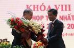 Ông Nguyễn Văn Phương được bầu giữ chức Chủ tịch UBND tỉnh Thừa Thiên Huế