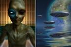 UFO đến từ dưới biển, không phải ngoài vũ trụ?