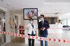 Hội Doanh nhân trẻ Việt Nam, Tập đoàn TTC, Sacombank đồng hành cùng Sở Y tế TP.HCM tiếp sức cho hơn 100 y bác sỹ