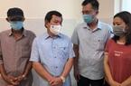 Chủ tịch tỉnh Quảng Ngãi đến hiện trường, chia buồn với thân nhân gia đình tử vong vì hỏa hoạn