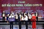 Nam A Bank cùng cả nước ủng hộ Quỹ Vắc xin phòng, chống Covid-19