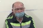Mua ma túy từ Sơn La vào thành phố Hồ Chí Minh bán kiếm lời, người đàn ông 61 tuổi sa lưới