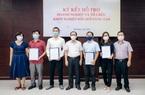 Đà Nẵng: Ký kết hỗ trợ doanh nghiệp khởi nghiệp đổi mới sáng tạo các cơ sở ươm tạo năm 2021