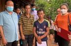 Điện Biên: Một cháu bé bị lũ cuốn tử vong