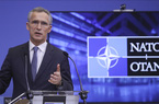 Người đứng đầu NATO khẳng định việc đối thoại với Nga không phải là dấu hiệu của sự yếu đuối